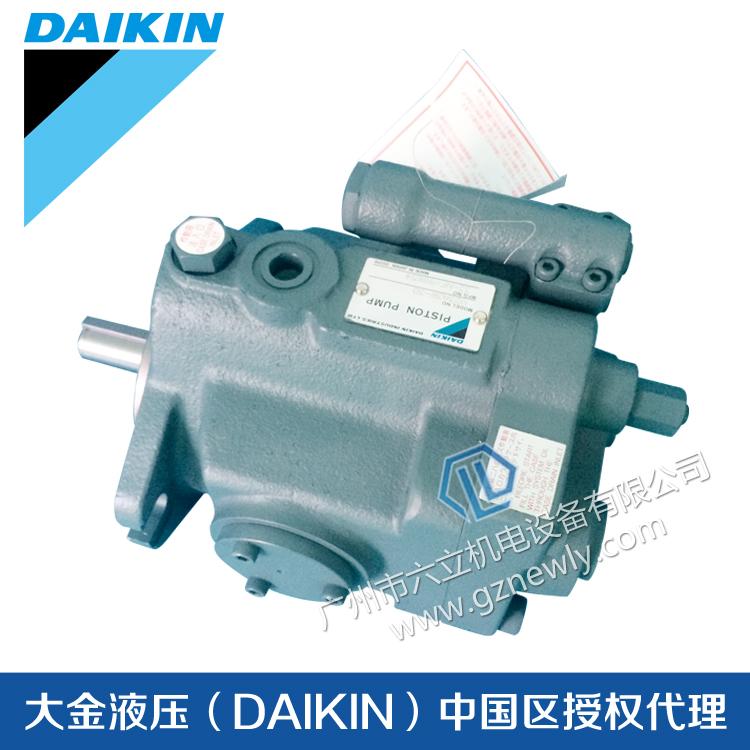 柱塞泵V23A3RX-30